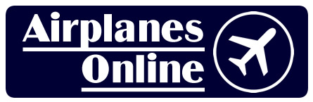 The Airplanes Online Series of Websites
