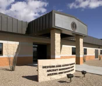 Western Army National Guard Aviation Training Site (WAATS)